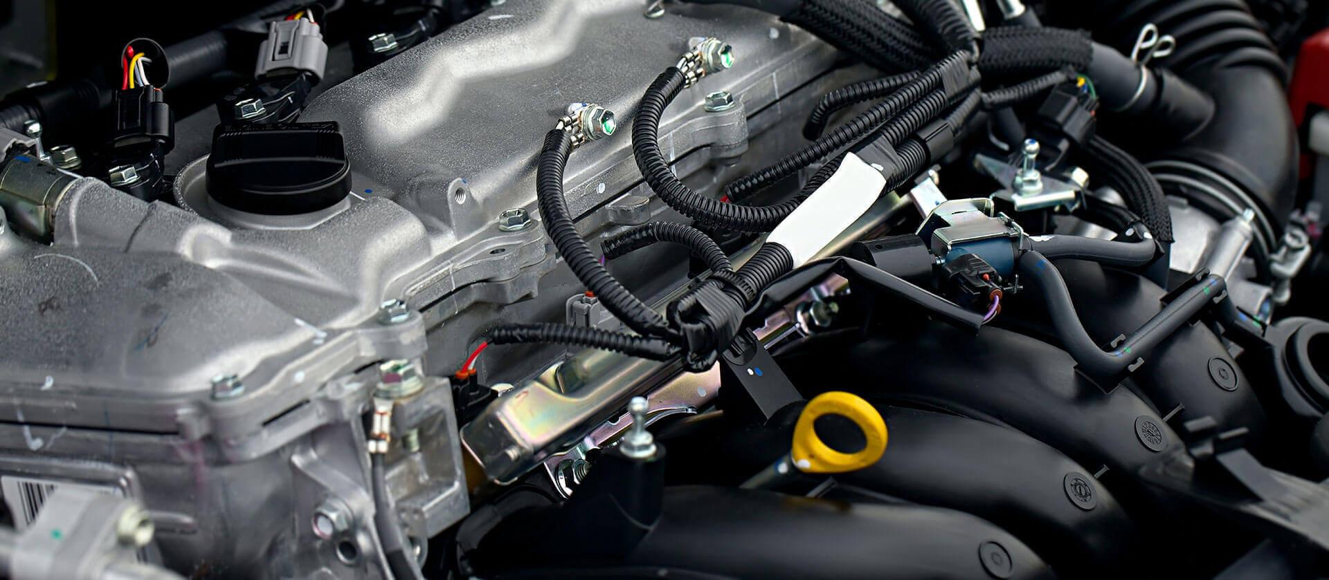 H2i Dekarbonizuje a čistí motor