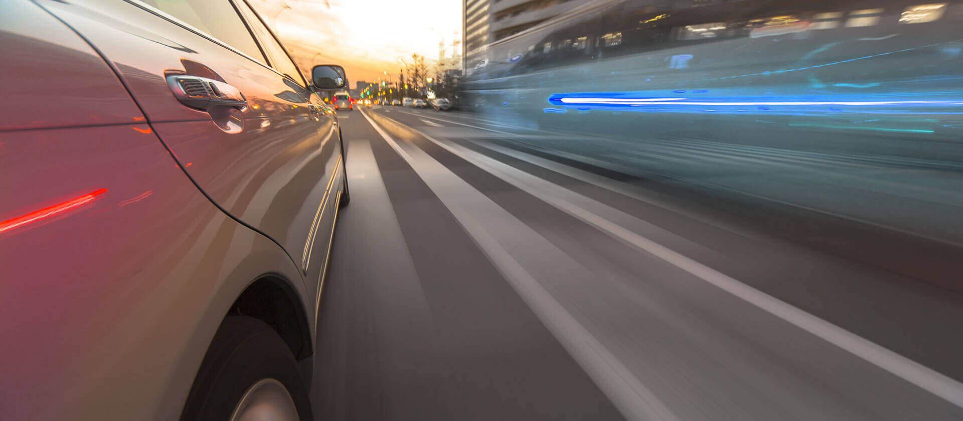 Vodík zlepší akceleraci auta